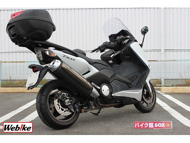 TMAX530 ABS 2枚目:ABS