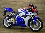 CBR600RR/ホンダ 600cc 東京都 グレイス