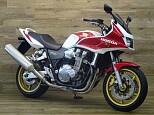 CB1300スーパーボルドール/ホンダ 1300cc 東京都 グレイス