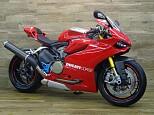 1199Panigale R/ドゥカティ 1198cc 東京都 グレイス