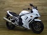 バンディット1200F/スズキ 1250cc 東京都 グレイス