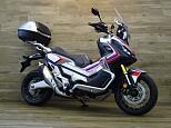 X-ADV/ホンダ 750cc 東京都 グレイス