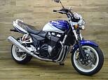 GSX1400/スズキ 1400cc 東京都 グレイス