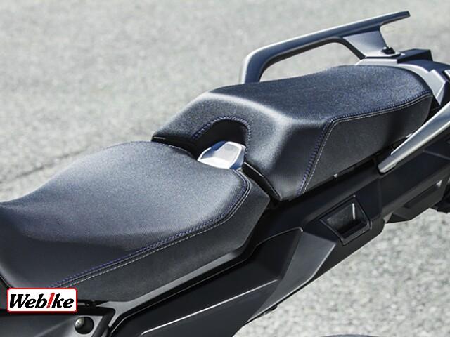 トレーサー900 GT 6枚目:GT