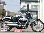 VT750S/ホンダ 750cc 愛知県 バイク館SOX名古屋みなと店