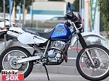 ジェベル250XC/スズキ 250cc 愛知県 バイク館SOX名古屋みなと店