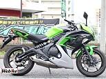 ニンジャ400/カワサキ 400cc 愛知県 バイク館SOX名古屋みなと店