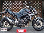 GSR750/スズキ 750cc 愛知県 バイク館SOX名古屋みなと店