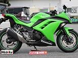 ニンジャ250/カワサキ 250cc 愛知県 バイク館SOX名古屋みなと店