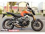 MT-09/ヤマハ 900cc 愛知県 バイク館SOX名古屋みなと店
