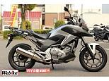 NC700X/ホンダ 700cc 愛知県 バイク館SOX名古屋みなと店