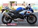 GSX-R1000/スズキ 1000cc 愛知県 バイク館SOX名古屋みなと店