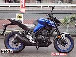 MT-25/ヤマハ 250cc 愛知県 バイク館SOX名古屋みなと店