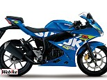 GSX-R125/スズキ 125cc 愛知県 バイク館SOX名古屋みなと店