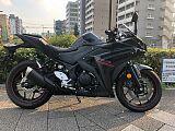YZF-R3/ヤマハ 320cc 茨城県 (株)アンフィニスポーツYSPつくば
