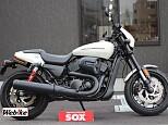 STREET750/ハーレーダビッドソン 750cc 愛媛県 バイク館SOX松山店