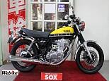 SR400/ヤマハ 400cc 愛媛県 バイク館SOX松山店
