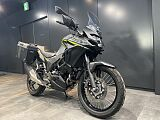 カワサキ VERSYS-X 250 TOURER