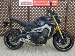 MT-09/ヤマハ 850cc 岩手県 バイク王 盛岡店