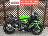 ZX-6R/カワサキ 630cc 岩手県 バイク王 盛岡店