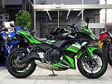 Ninja 650/カワサキ 650cc 大阪府 モトフィールドドッカーズ大阪寝屋川店【MFD大阪寝屋川店】