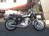 SR400/ヤマハ 400cc 愛知県 YSP豊川