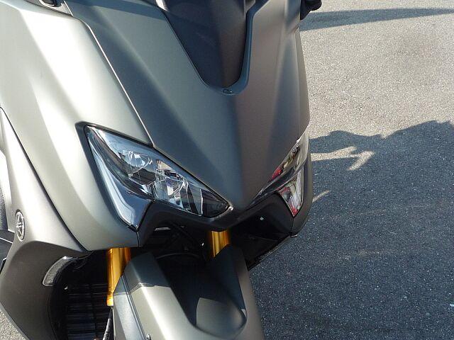 TMAX560 ヤマハビッグスクーターの最高峰!TEC MAX!