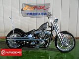 FXSTS Softail Springer/ハーレーダビッドソン 1450cc 栃木県 アップル宇都宮新4号店