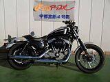 XL1200N NIGHTSTER/ハーレーダビッドソン 1200cc 栃木県 アップル宇都宮新4号店