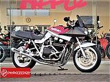 GSX1100S カタナ (刀)/スズキ 1100cc 栃木県 アップル宇都宮新4号店