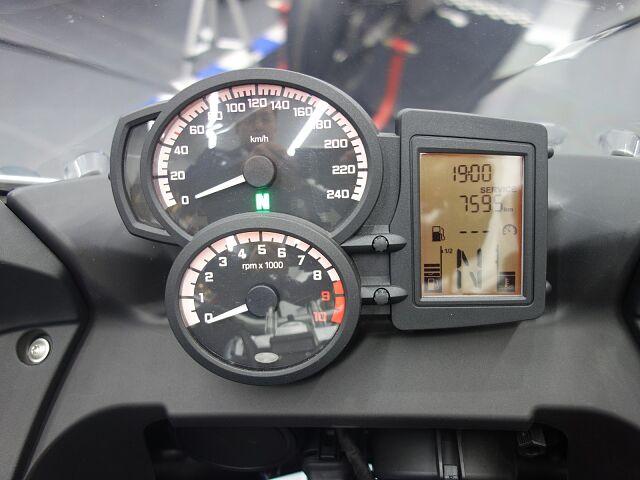 F800GT ツーリングパッケージ