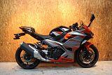 ニンジャ400/カワサキ 400cc 北海道 オートショップ ホクリン (有)北輪商会
