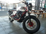 V7 Racer/モトグッチ 750cc 長野県 バイクワールド安曇野