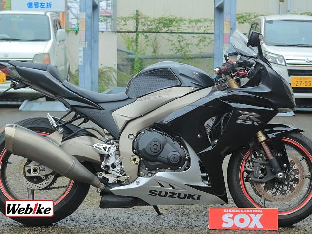 GSX-R1000 1枚目