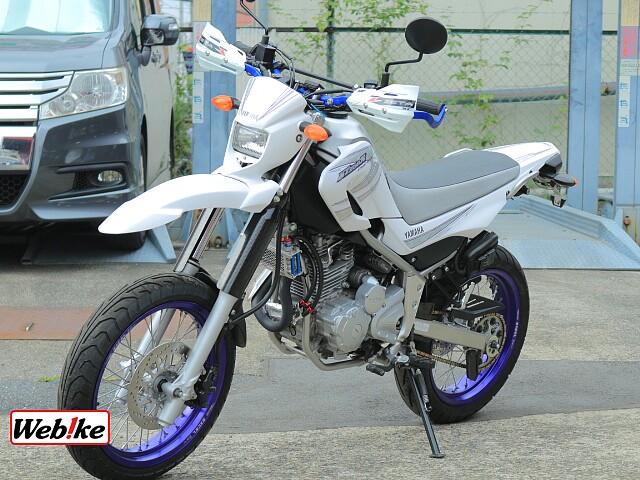 XT250X 2枚目