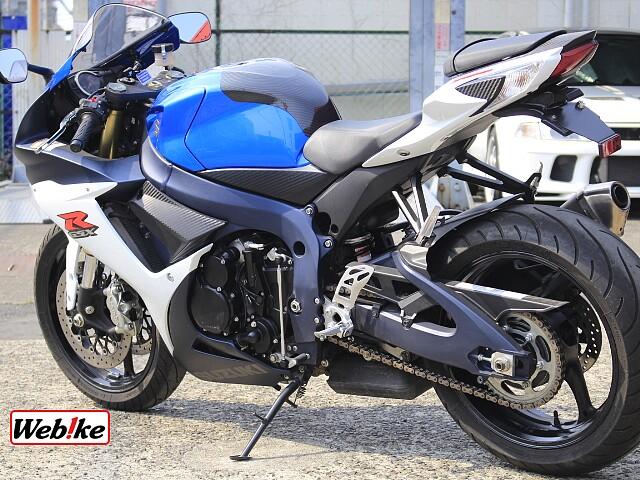 GSX-R750 2枚目