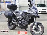 Multistrada 1200S/ドゥカティ 1200cc 埼玉県 バイク館SOX川口店