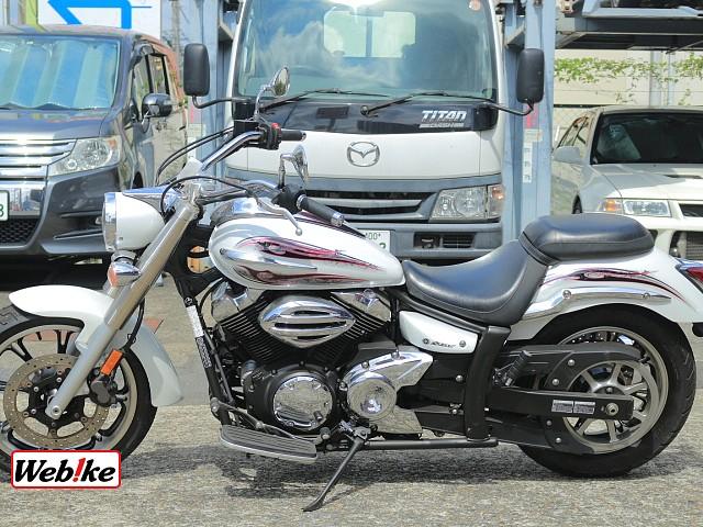 XVS950A 3枚目