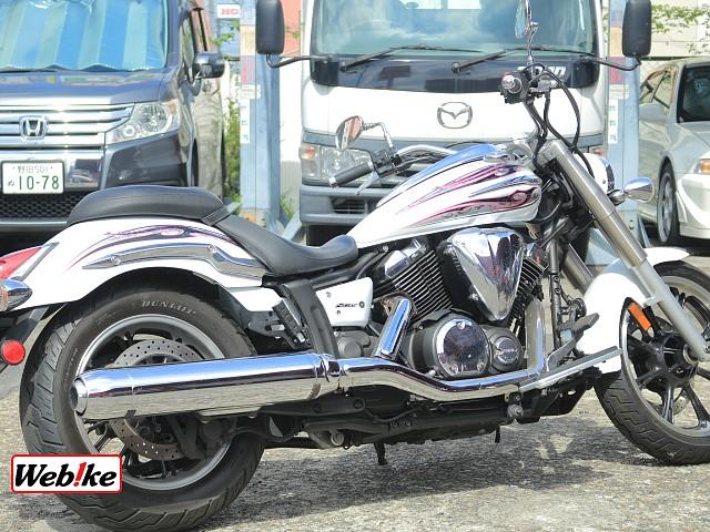 XVS950A 5枚目