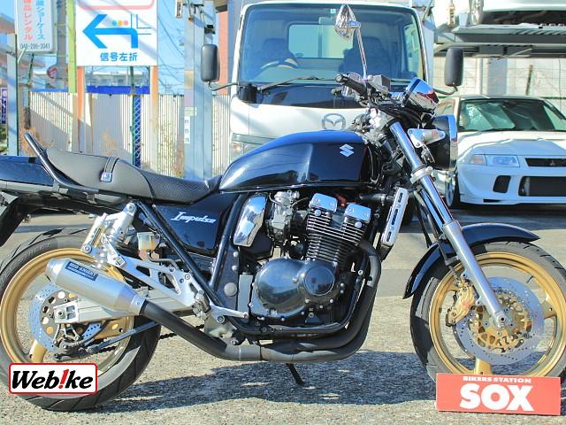 GSX400 1枚目