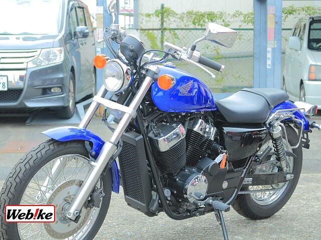 VT750S 2枚目