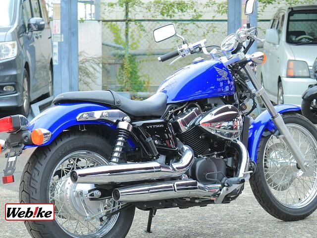 VT750S 5枚目