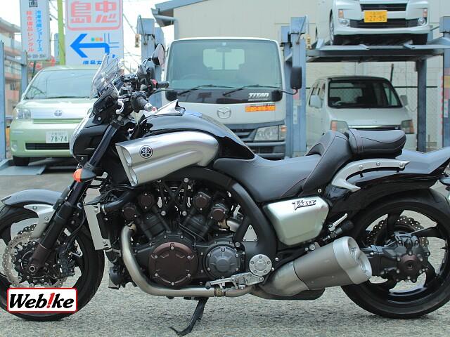 V-MAX 1680 3枚目