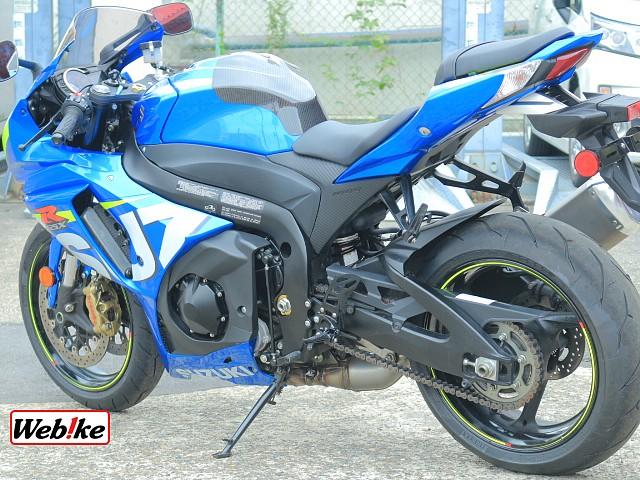 GSX-R1000 4枚目