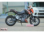 200DUKE/KTM 200cc 埼玉県 バイカーズステーションソックス川口店