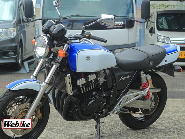 GSX400 2枚目