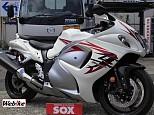 GSX1300R ハヤブサ (隼)/スズキ 1300cc 埼玉県 バイカーズステーションソックス川口店