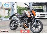 125DUKE/KTM 125cc 埼玉県 バイカーズステーションソックス川口店