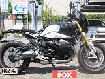 R nineT/BMW 1200cc 埼玉県 バイカーズステーションソックス川口店