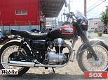W400/カワサキ 400cc 埼玉県 バイカーズステーションソックス川口店